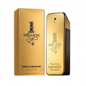 1 Million Paco Rabanne - 100Ml Eau de Toilette Masculino - Mkp000414000001