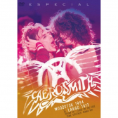 Aerosmith Woodstok 1994 & Largo 1977 - Dvd Rock - Mkp000315006888