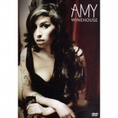Amy Winehouse Glastonbury Festival 2008 Dvd Pop - Mkp000315007560