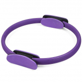 Anel de Pilates Magic Circle Roxo Lorben - Mkp000301001282