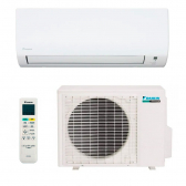 Ar Condicionado Split Advance Inverter 9000 Btus Frio Daikin 220V - Mkp000236000832