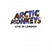 Arctic Monkeys Live In London - Dvd Rock - Mkp000315006910