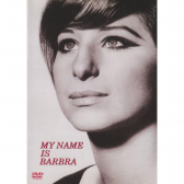 Barbra Streisand: My Name Is Barbra Dvd Pop - Mkp000315006133