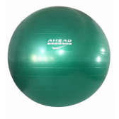 Bola de Pilates 75Cm Verde Ahead Sports - Mkp000028000175