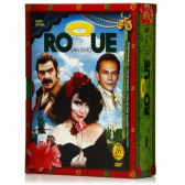 Box Roque Santeiro - 16 Dvds Novela - Mkp000315006958
