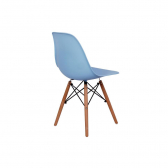 Cadeira Charles Eames Imperio Brazil Business Eiffel Wood - Mkp000777000007