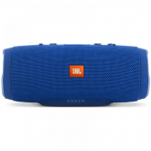 Caixa de Som Portatil Jbl Box Charge 3 Azul 20W Rms Bluetooth