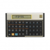 Calculadora Financeira 12C Gold F2230Aa - Hp - Mkp000419001016