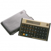 Calculadora Financeira Hp 12C Gold - Nacional Mkp000335000081
