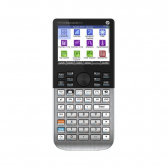 Calculadora Gráfica Prime G8X92Aa Touch - Hp - Mkp000419001017