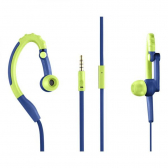 Earhook Sport Stereo Áudio Ph207 - Mkp000278000431