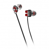 Earphone Stereo Áudio Dual Driver Pulse Ph235 - Mkp000278002756