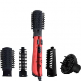 Escova Rotativa Philco Ceramic Spin Ion Brush - 127V - . (055401008) 270150070011000011