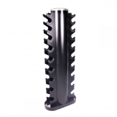 Expositor Dumbell 10 Pares - Gears - Mkp000045000211
