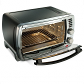 Forno Eletrico Convection Chrome 25L 220V - Oster Mkp000172000900