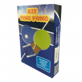 Kit Completo Ping Pong Ahead Sports Ase815 - Mkp000028000301