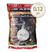 Kit Munição Esfera Airsoft Velozter Ntk 6Mm 14000Un 0,12G - Mkp000943000710
