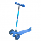 Patinete Twist Azul Bel Sports - Mkp000249000304