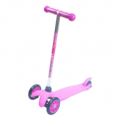 Patinete Twist Rosa - Bel Sports - Mkp000249000306