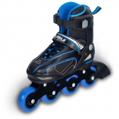 Patins Azul Winmax - Ahead Sports Wme05794Ds Mkp000028000126
