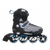 Patins Winmax - Ahead Sports Wme05886Ds Azul P Mkp000028000142