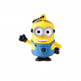 Pendrive Minions Dave 8Gb Multilaser - Pd095 Pd095 - Mkp000278000762