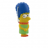 Pendrive Multilaser 8Gb Simpsons Marge - Pd073 Pd073 - Mkp000278000765