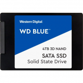 Ssd Blue 4Tb Drive Laptops Com Tiered Caching Technology Wd - Mkp001295021153