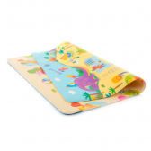 Tapete Baby Play Mat Pequeno Dino Sports - Safety 1St - Mkp000327000162