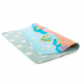 Tapete Baby Play Mat Pequeno The Sporty Animals - Safety 1St - Mkp000327000163